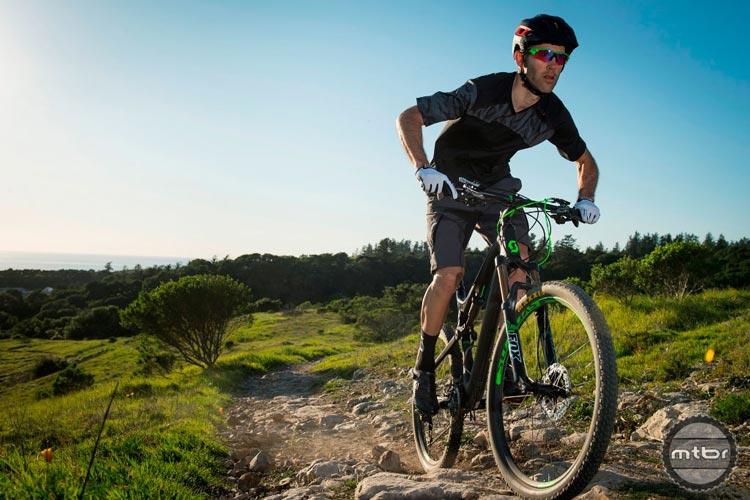 نرم افزار دوچرخه سواری