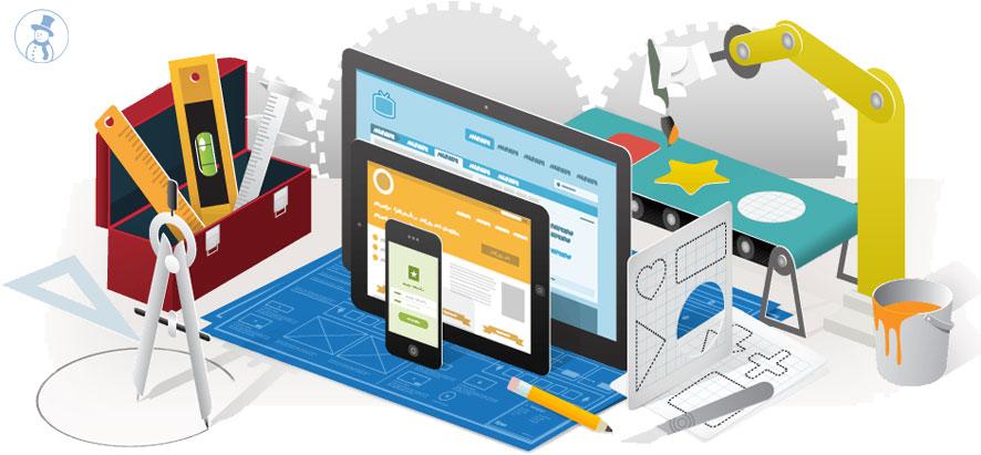 طراحی سایت منحصر به فرد توسط بهترین تیم طراحی وب سایت در ایران