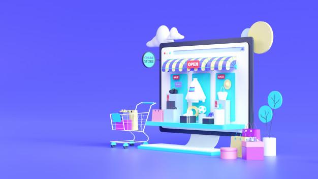 طراحی سایت فروشگاهی | طراحی و پیاده سازی و راه اندازی فروشگاه اینترنتی