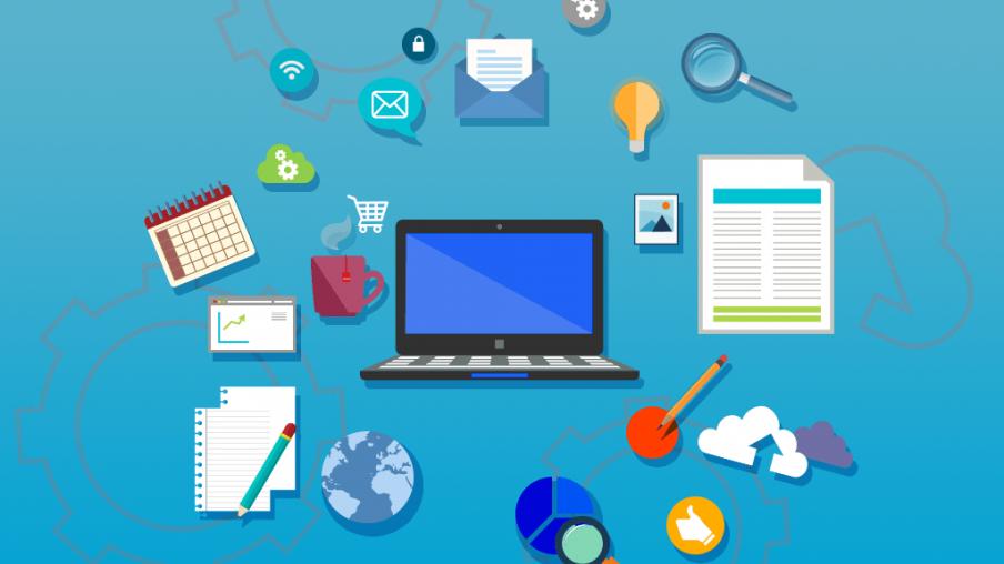 طراحی سایت شرکتی : امکانات و ویژگی های یک سایت شرکتی خوب