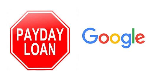 الگوریتم loan گوگل